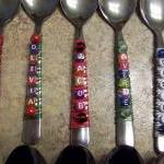 Personalized Spoons